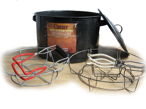 Waterbath canner